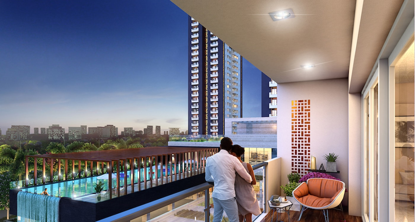 emaar digi homes gurgaon