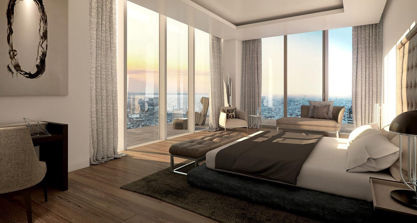 Trump Towers Delhi Ncr Gurgaon Apartments Price Golf Course Extension Road