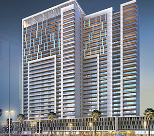 damac reva apartments dubai uae