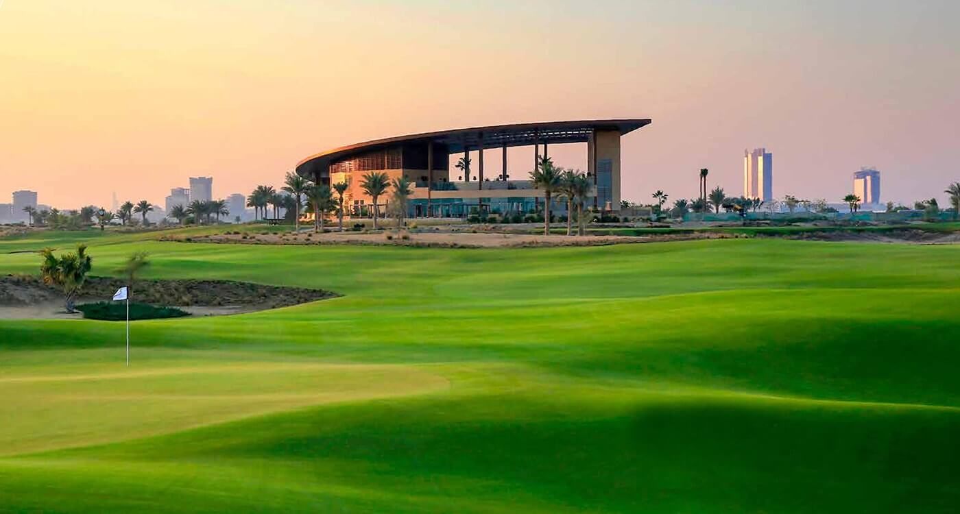 damac golf vita apartments price in dubai