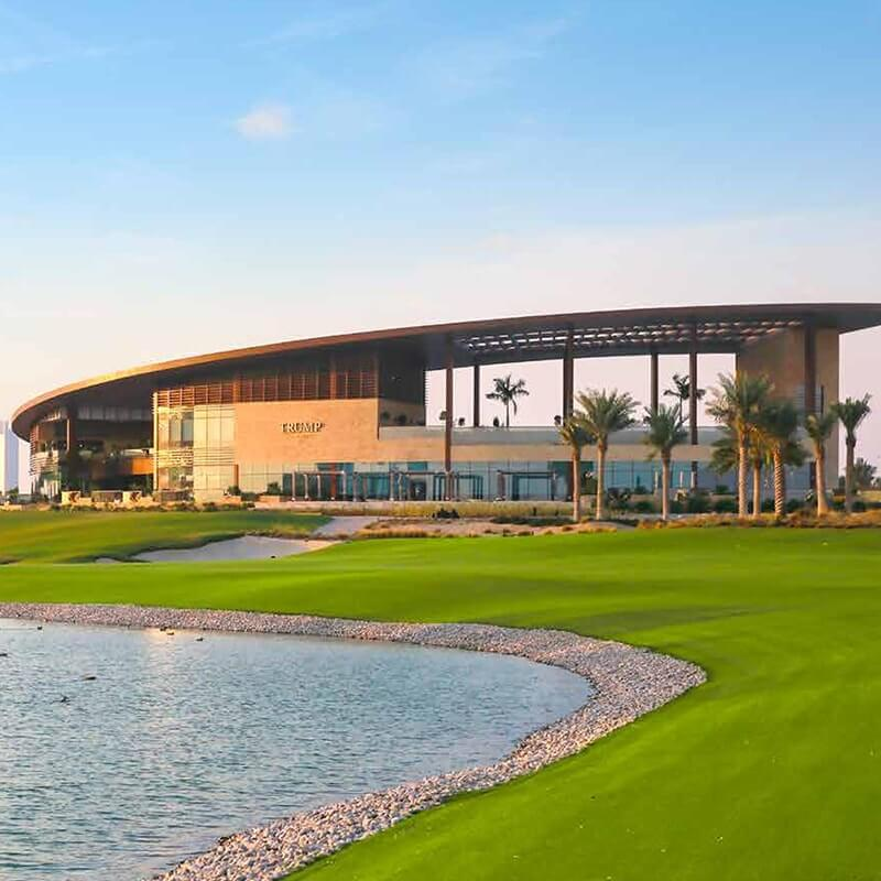 damac golf vita apartments price
