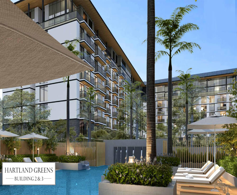 sobha hartland greens apartments price dubai uae